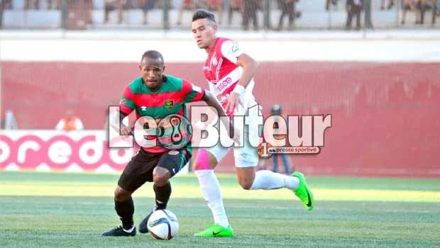 Ibrahim Amada_jmg paradou algerian academy D1