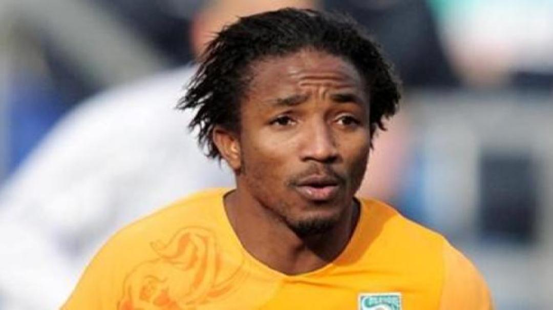 Bakari Koné -Olympique marseille jmg academy