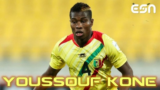 youssouf kone national malien jmg football