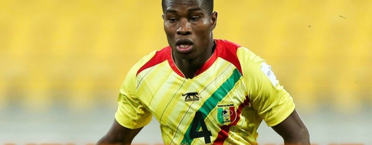 youssouf kone national malien jmg football