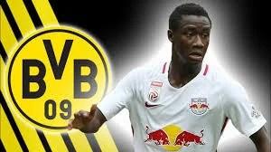 Diadié Samassekou Borussia Dortmund institut jmg