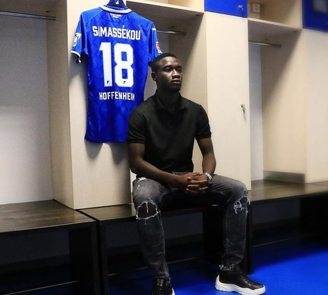 Institut-jmg-samassekou-anxious-to-play-his-first-game-with-tsg-hoffenheim