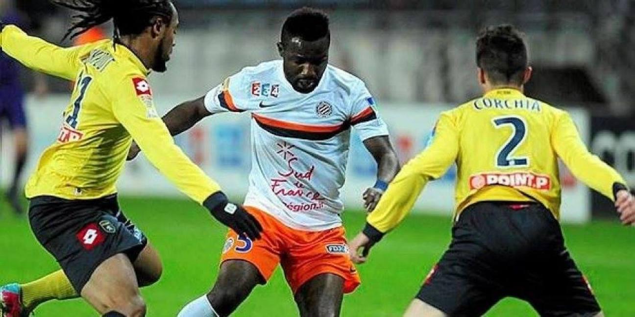 Siaka Tiéné JMG Ivory coast soccer academy