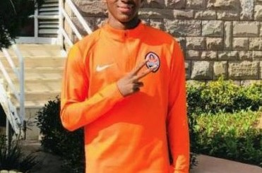 Kané Sorry Ibrahim JMG academician profesionnal player