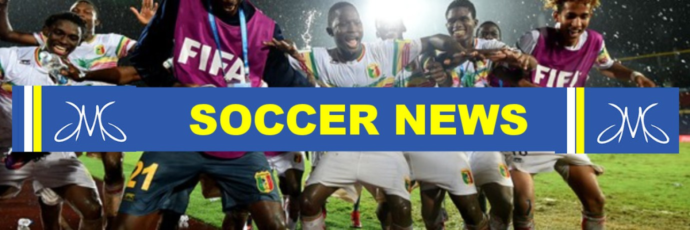 JMG Soccer News of the Week