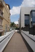 Edificio de 10 viviendas con planta sótano aparcamientos y zona comunitaria con piscina (2). Segur de Calafell (Tarragona)