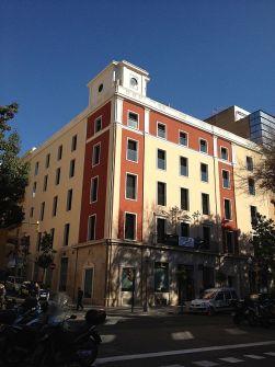 Edificio Rambla-61