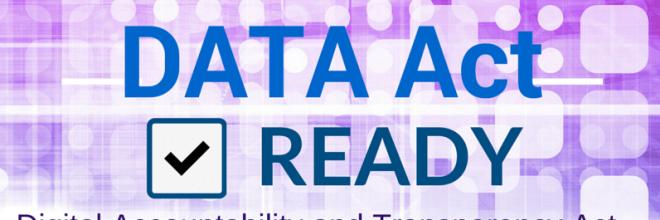 DATA Act 2015