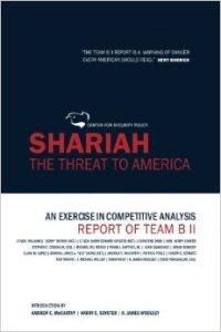 Shariah Team B II