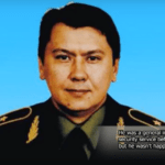 Kazakh secret police general Rakhat Aliyev (d. 2015)