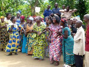 Women of Sopacdi