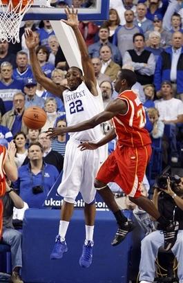 VMI Kentucky Basketball
