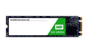 DISCO DURO M2 SSD 240GB SATA3 WD GREEN