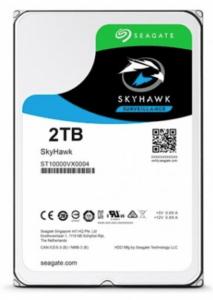 DISCO DURO 3.5 2TB SATA 3 SEAGATE 64MB SKYHAWK