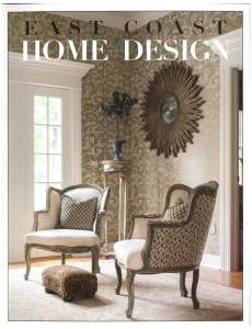 East Coast Home + Design - January 2014