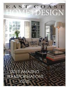 East Coast Home + Design - November 2014