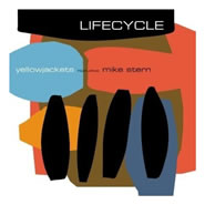 "Yellow Jackets ""Life Cycle"""