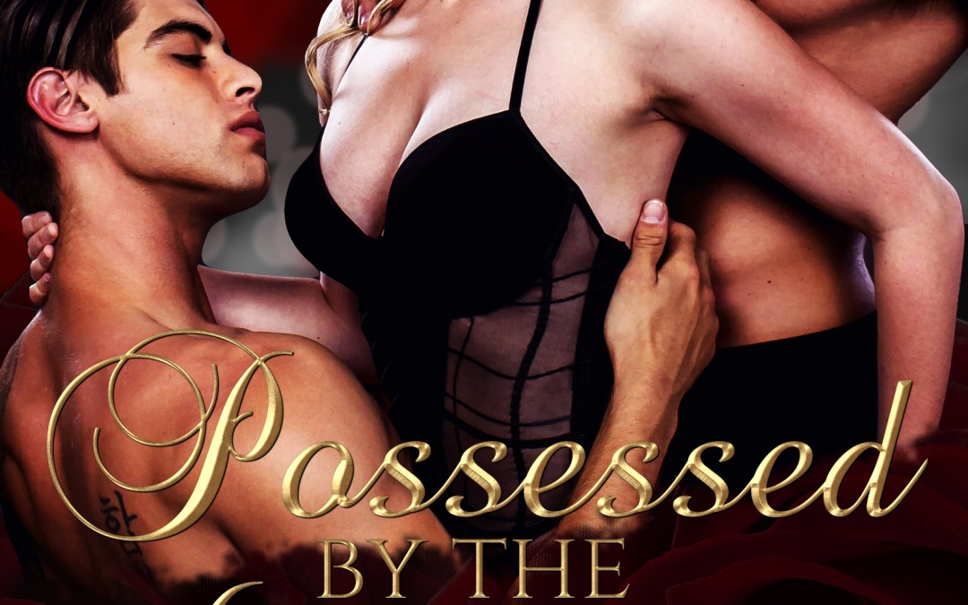 Possessed by the Vampire: Caught (Book 3)