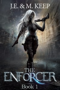 The Enforcer - Book 1