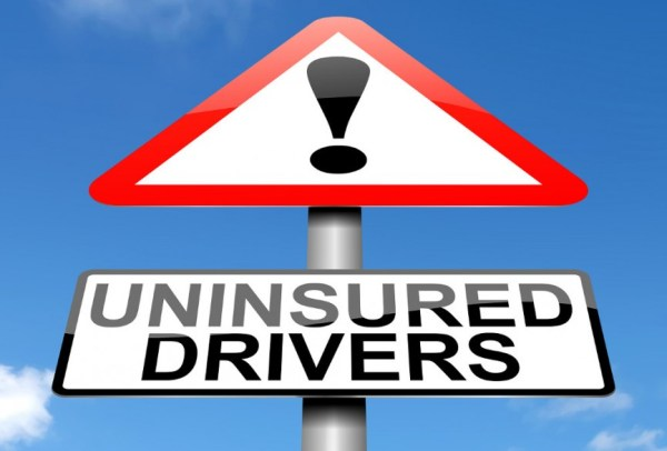 Had a collision with an Uninsured Driver? What should you ...