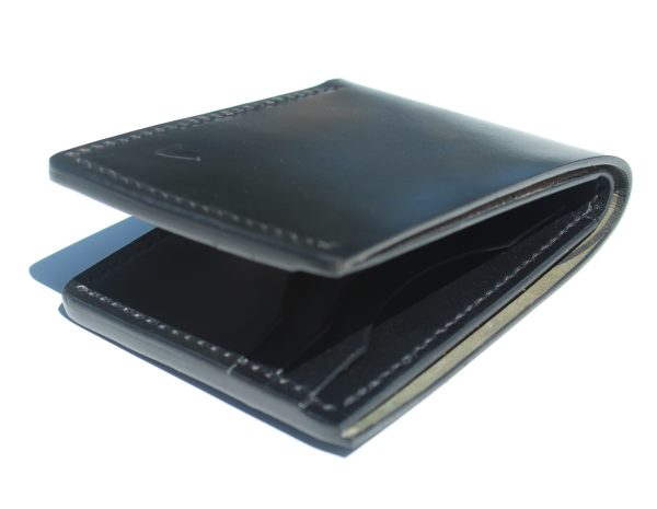 Horween Shell Bifold Wallets
