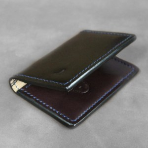 Black Shell Cordovan