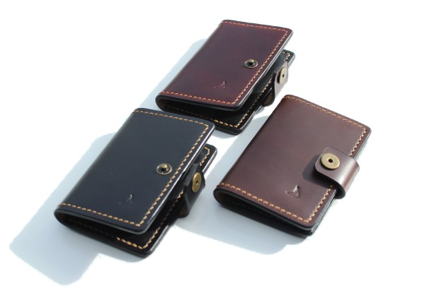 Full Grain Leather Goods