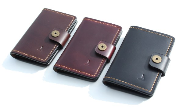 Leather Wallet Gift For Men