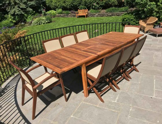meubles de patio jml inc