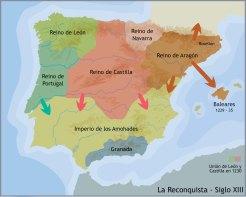 Reconquista_sXIII