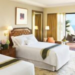 Grand Coloane Resort Macau – Grand Deluxe Ocean View Room – Twin Bed