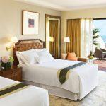 Grand Coloane Resort Macau – Grand Deluxe Ocean View Room – Twin Bed