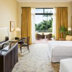 Grand Coloane Resort – Superior Garden View Room