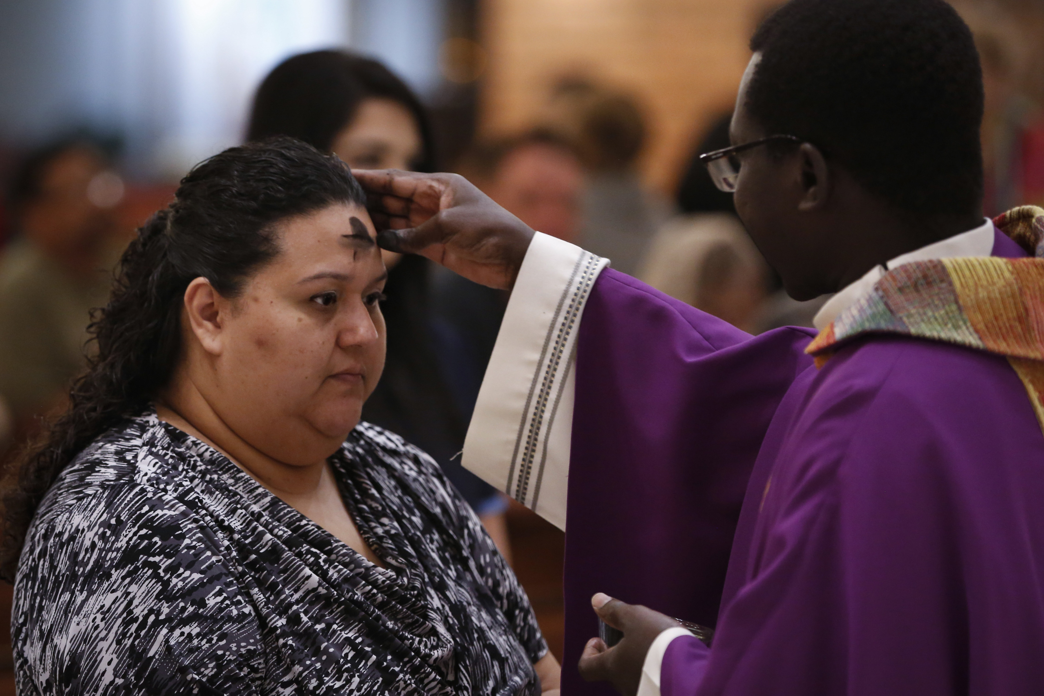 Late Bishop S Little Black Book Provides Many With Lenten