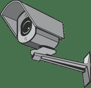 Övervakad på Internet