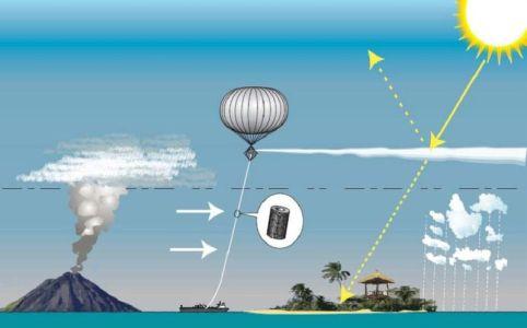 geoengineering_solar radiation management_chemtrails_