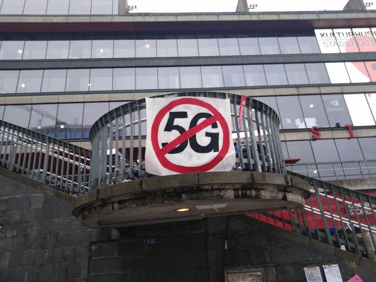 5g_demonstration stockholm 2019_protest