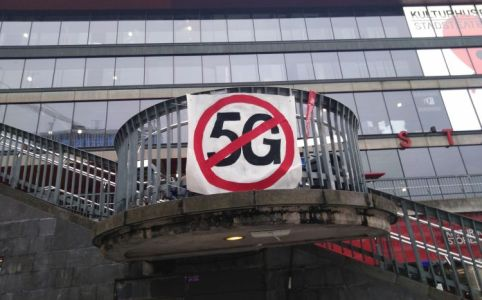 5g_demonstration stockholm 2019_protest