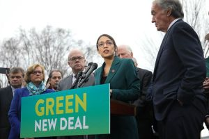 green new deal_united nations agenda 2030 and sustainable development