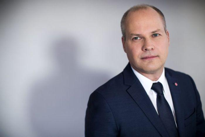 morgan johansson_tjänstemannaansvar_återinföra_socialdemokraterna
