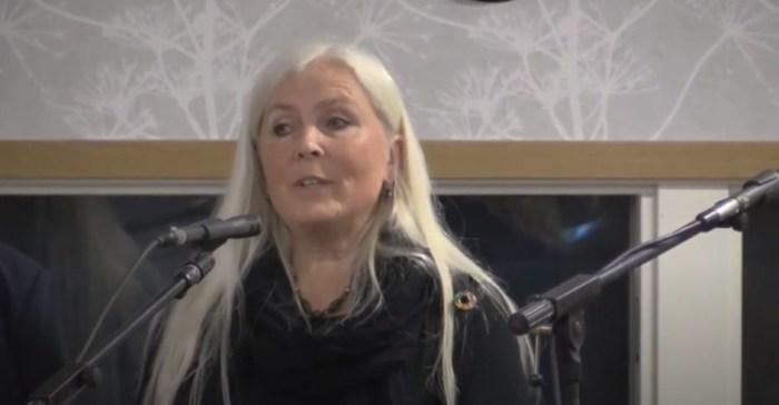 britta wessinger_sollefteå_miljöpartiet