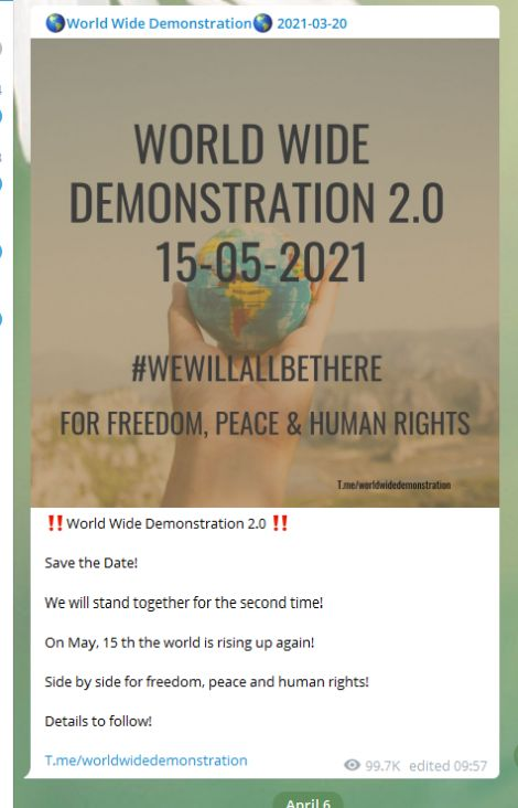 demonstration_corona_covid-19_frihet sverige_filip