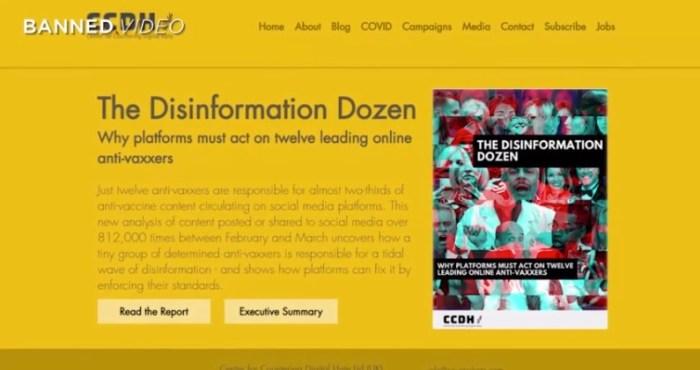 vaccin desinformation_censur_barn ungdomar