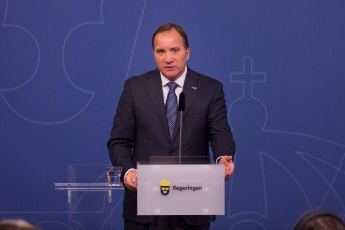 kvotflyktingar sverige 2021 socialdemokraterna