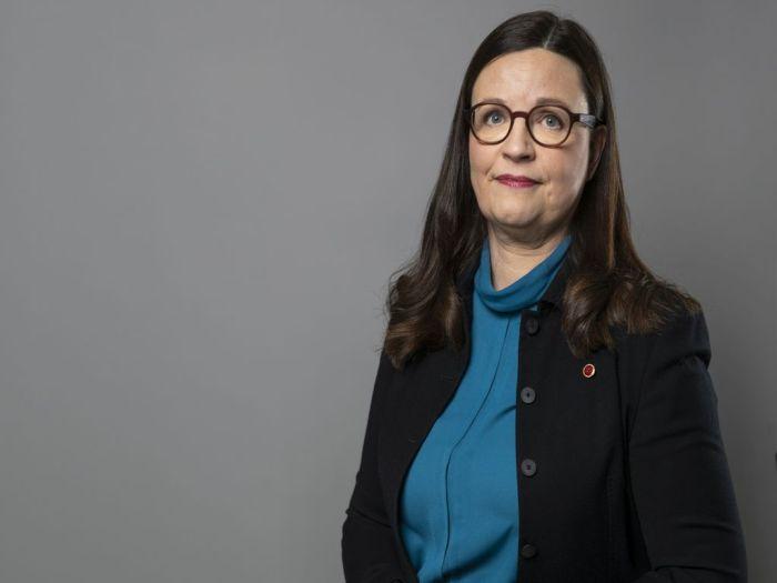 anna ekström_trilaterala kommissionen_utbildningsminister
