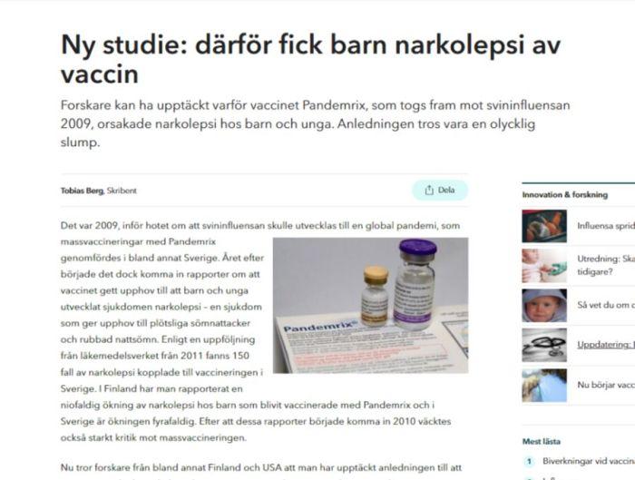 svininfluensan_vaccinet_covid 19_provsvar_pandemilagen regeringen