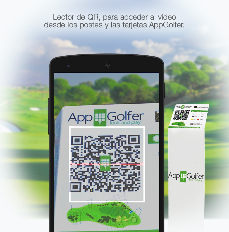 4-presentacion-google-play-app-golfer-golf-course