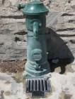 Collioure - hydrant