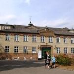 Exterior de la prisión de Horsens. (Foto: © M.Mielgo - JMNoticias)