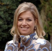 Princesa Máxima de Holanda, «La Sonrisas» (Foto: Royalhouse.nl)